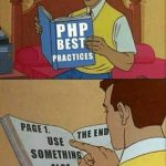 Best Practices for Modern PHP Development